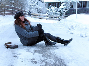 Common Causes Of Slip And Fall Accidents And Ways To Avoid Them