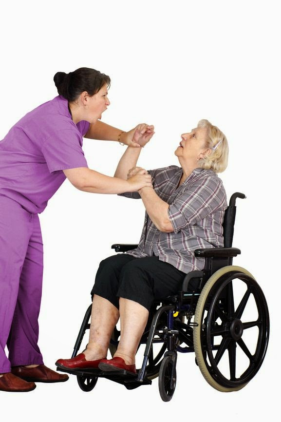 Nursing Home Abuse Attorneys | New York | Law Office of Dimitrios Kourouklis, Ph.D.