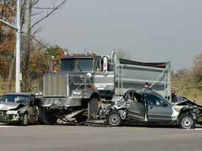 Common Causes of Truck Accidents In New York State