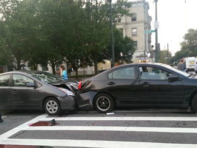 Brooklyn Jury Awards Plaintiff $150,000 For Injuries Sustained In A Motor Vehicle Accident