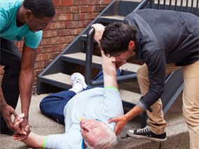 How Much Can You Recover in a New York Slip and Fall Accident?