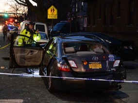 Brooklyn Jury Finds Both Defendant Drivers Responsible For Motor Vehicle Accident