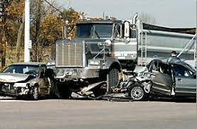 New York Truck Accident Attorney | New York | Law Office of Dimitrios Kourouklis, Ph.D.