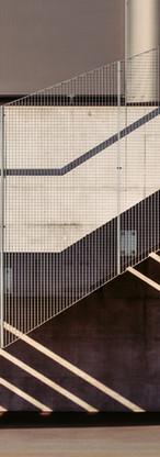 ハイコントラスト階段