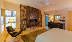 Bedroom Morningside Modern