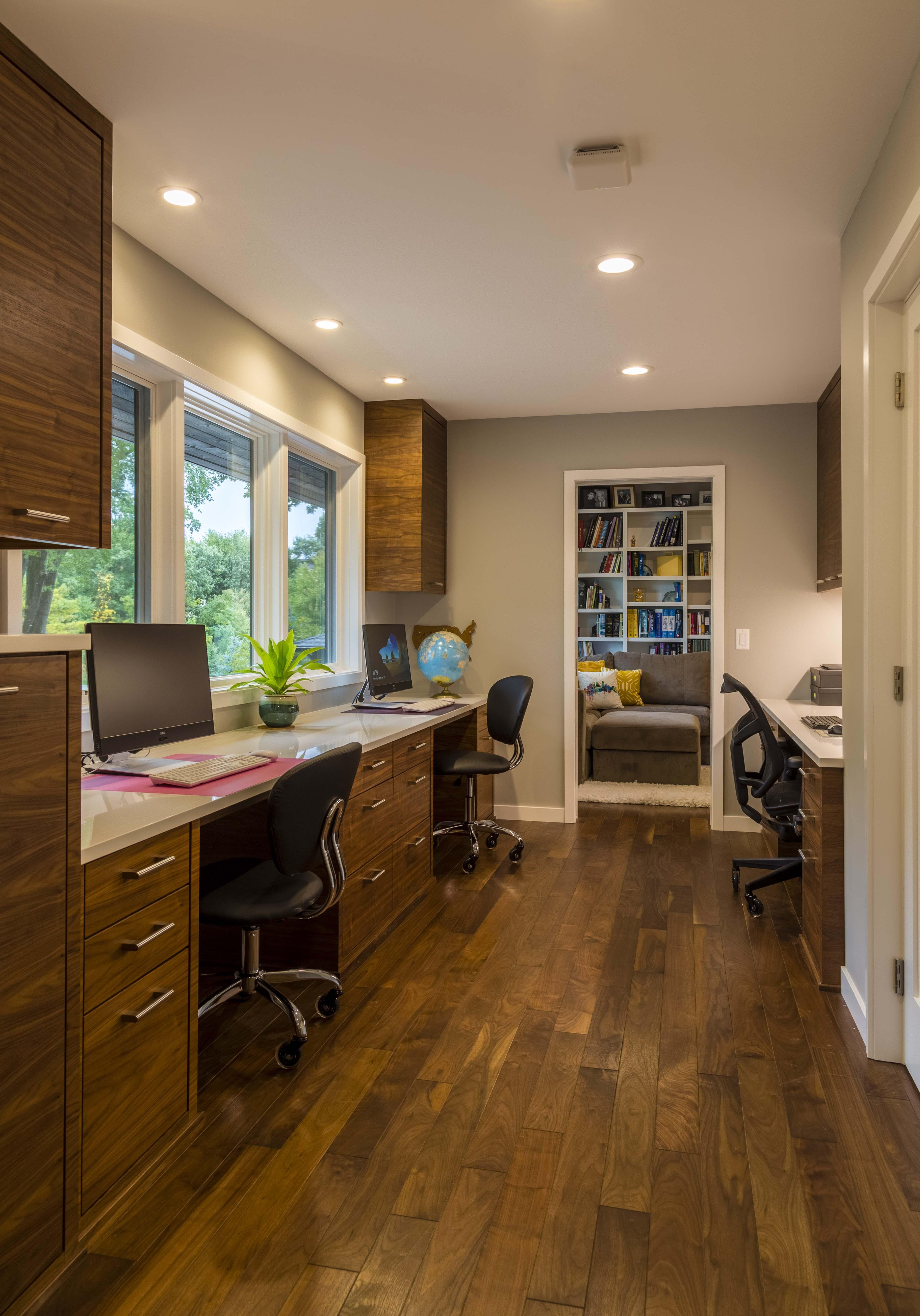 Office Prior Lake Modern
