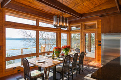 Dining Room Cry of the Loon