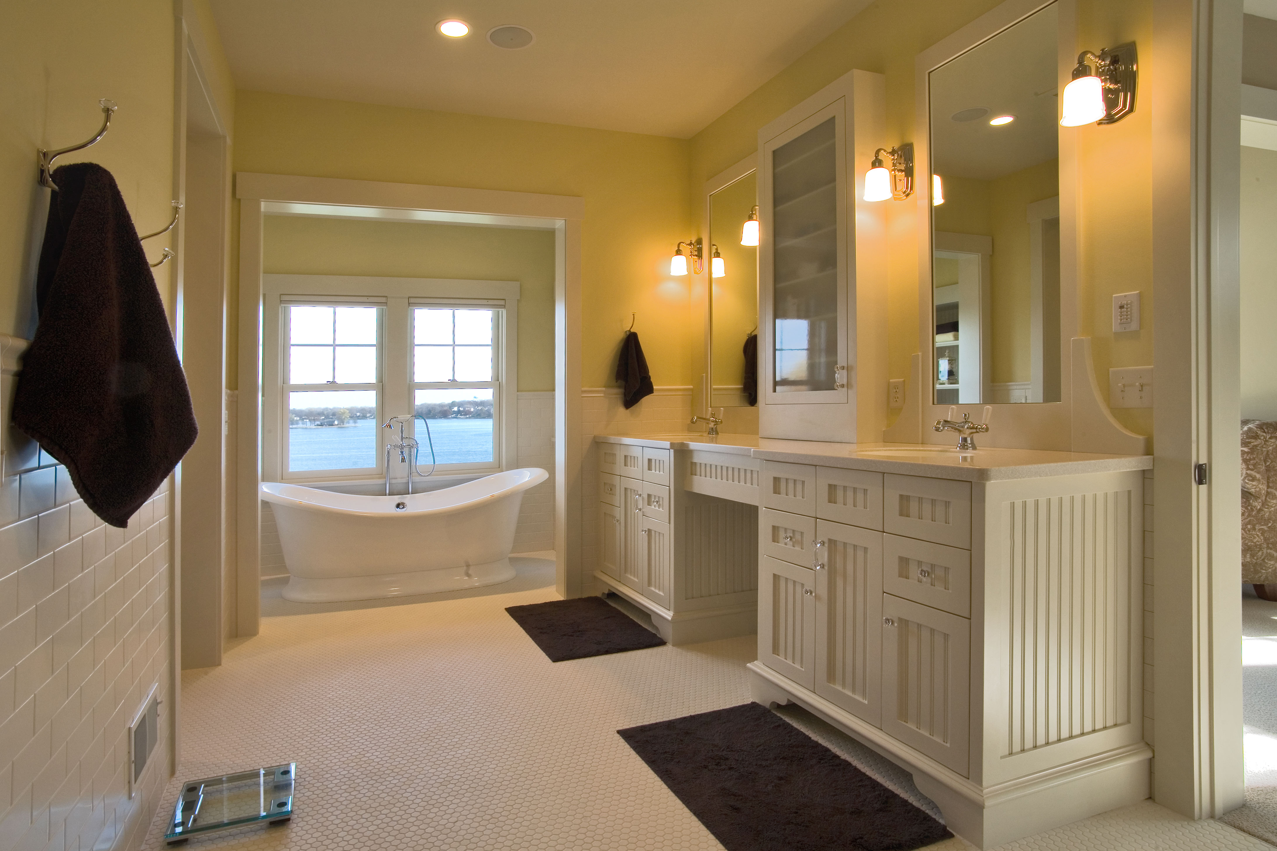 Bathroom Prior Lake Lodge