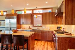 Kitchen Lakefront Modern