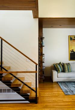 Staircase Minnehaha Modern