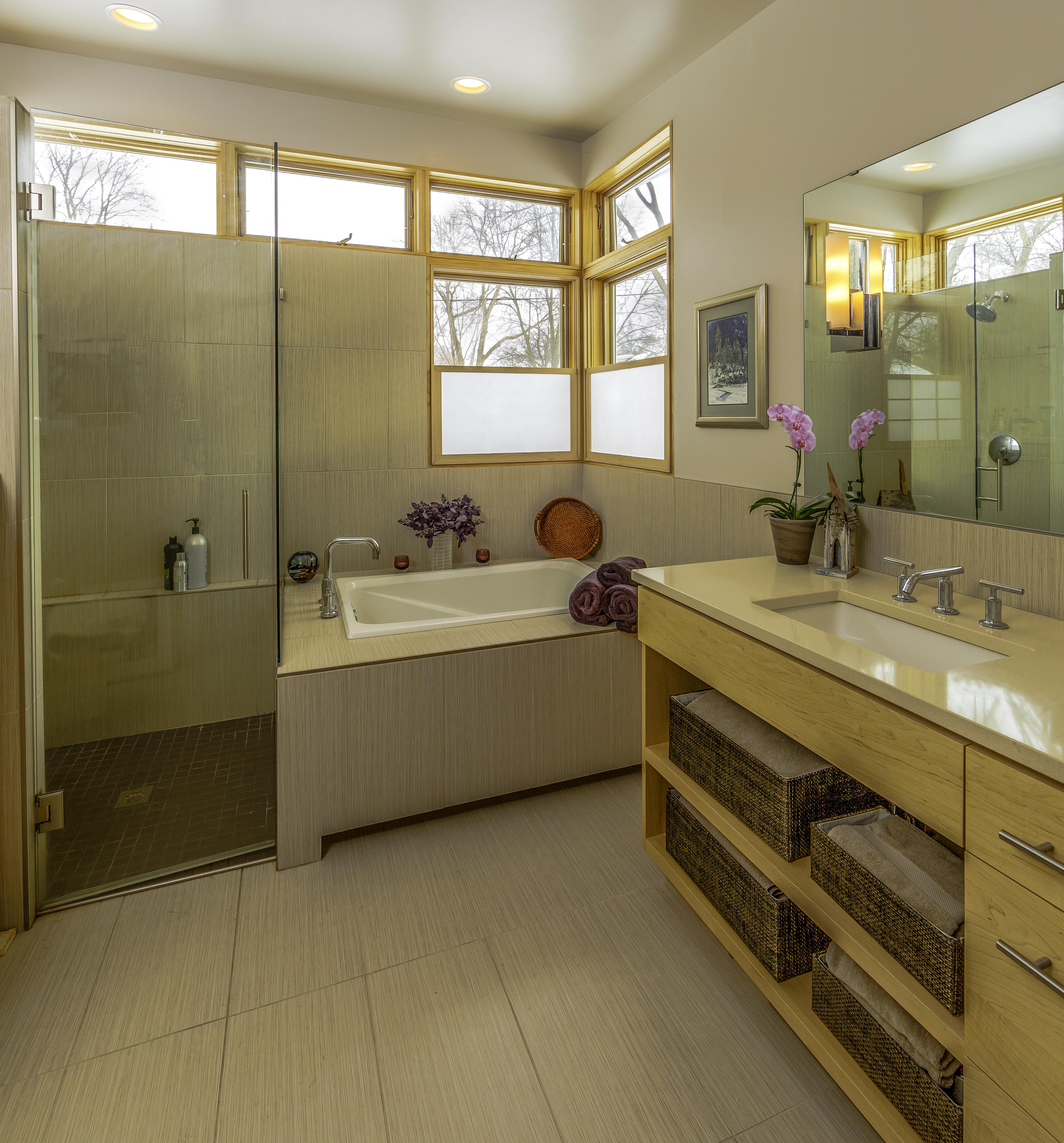 Bathroom Morningside Modern