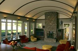 Family Room Willowood Estate