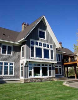 Windows Prior Lake Lodge