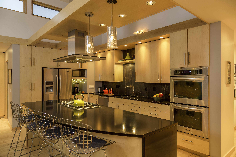 Kitchen Morningside Modern
