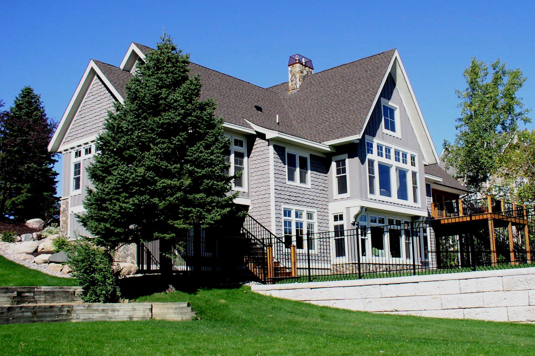 Prior Lake Lodge