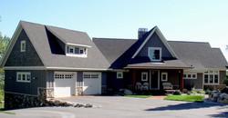 Exterior Prior Lake Lodge