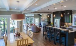 Dining Room Sunset Oaks