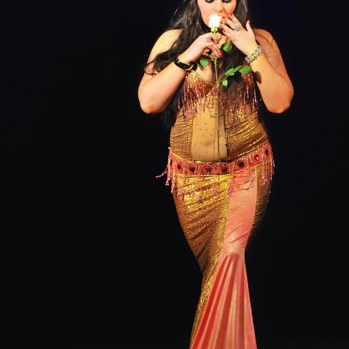 Miss Oriental-2010, Photo by M.Joudi