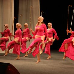 Amar Dance