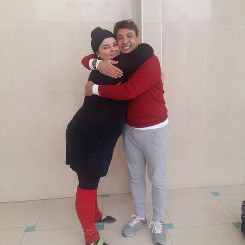 Layla Amar & Khaled Mahmoud