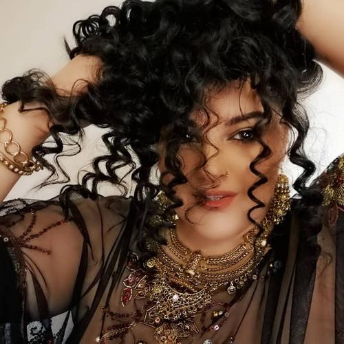 Лейла Амар