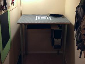 Standing Desk Build