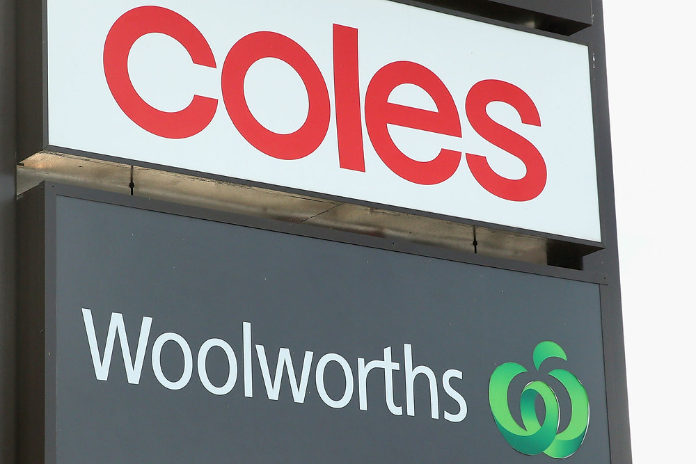 Basic marketing tool coles and woolworth don't know