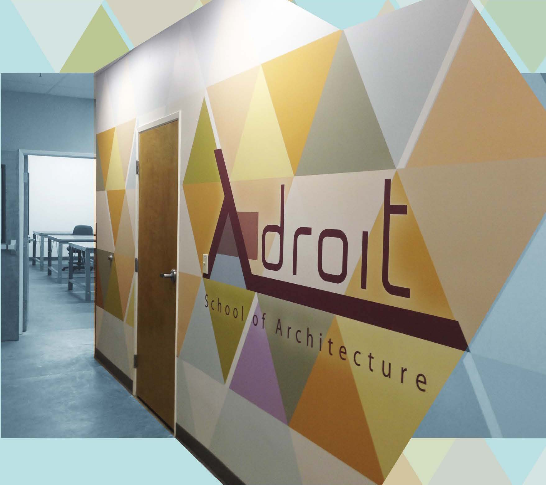 Adroit Trifoldcovertrim