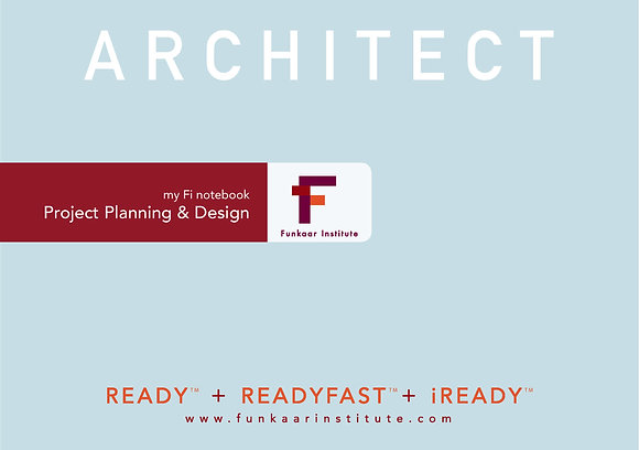 PROJECT PLANNING & DESIGN NOTEBOOK