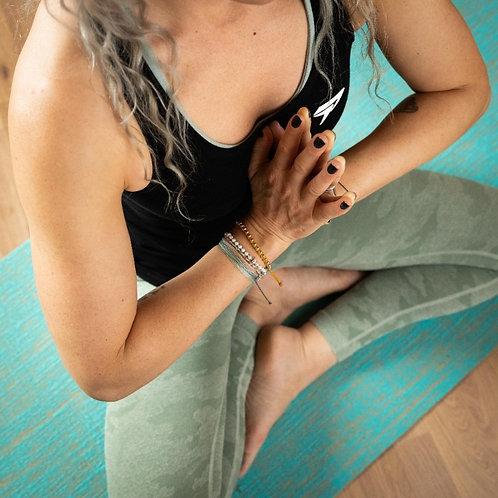 Yoga: 1-2-1 lesson