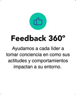 Feedback 360º