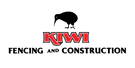 Kiwi Fencing and Construction logo