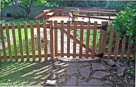 Kiwi Fencing and Construction About page