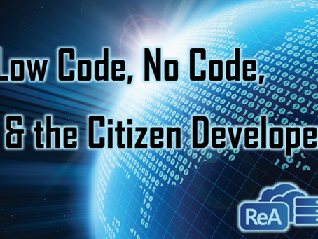 Are you ready for the 'No-Code Revolution?'