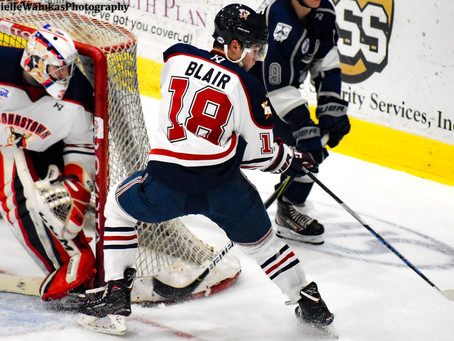 Johnstown Tomahawks vs Maine Nordiques (10-16-20/10-17-20) Weekend Preview