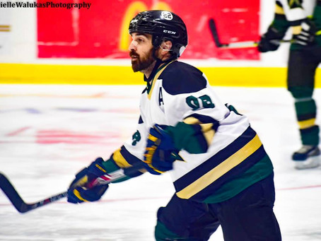 A Bond Like No Other - Interview with Generals Player/President John Kovac