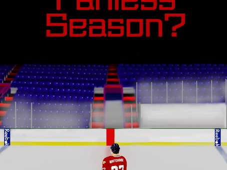 A Fanless Season?