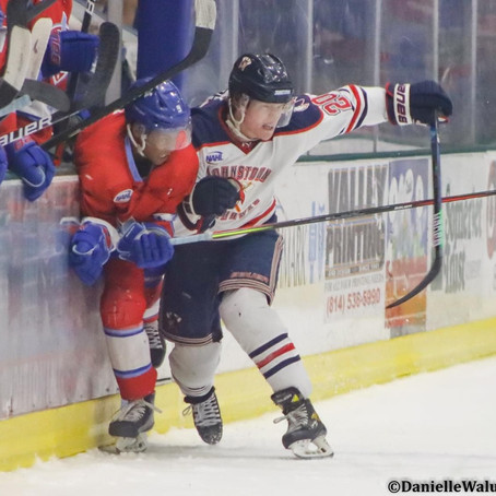 Tomahawks vs. Nordiques Series Preview (10/15-10/16)