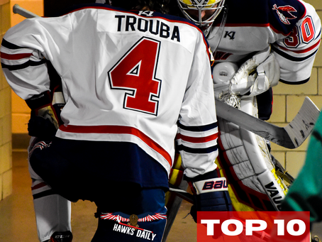 Nicoletti: Top 10 Johnstown Tomahawks' Defensemen of All-Time