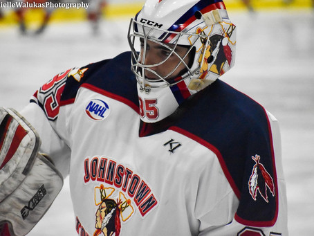 Tomahawks Select Three, Including Talented Former Goalie, in the 2021 NAHL Supplemental Draft