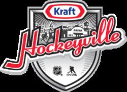 Kraft Hockeyville USA 5th Year Anniversey
