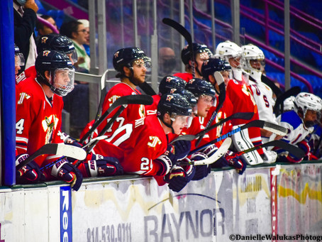 Johnstown Tomahawks Opening Weekend and Roster Preview