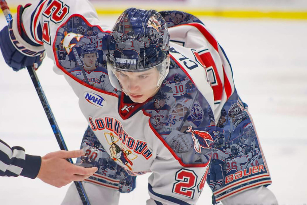 Johnstown Tomahawks - Road to the Robertson Cup Playoffs (Part 2).