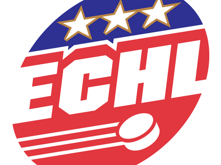 Romano - Jaeckle Become Free Agents After ECHL North Divison Ceases Operations
