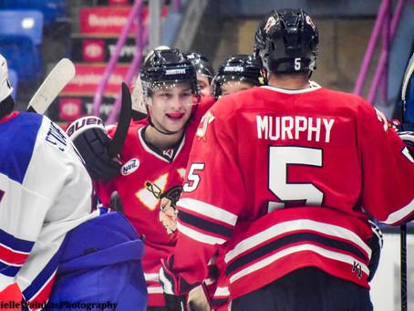 Opinion: Murphy - This Season's Gorscak