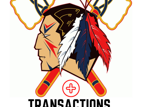 Johnstown Tomahawks Add Two Players To Roster
