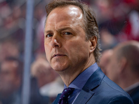 From NAHL Champion to Stanley Cup Winner - Jon Cooper