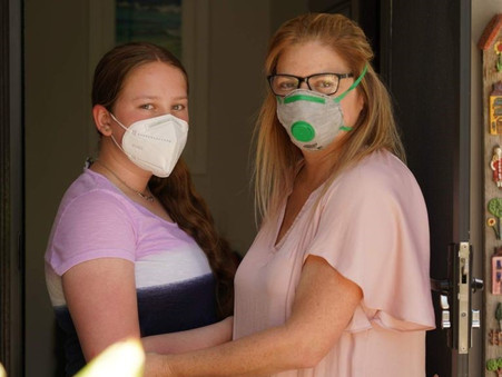 Mould in newly built Perth home blamed for family's rashes, joint pain and headaches