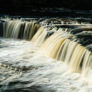 """""""Aysgarth Falls"""""""