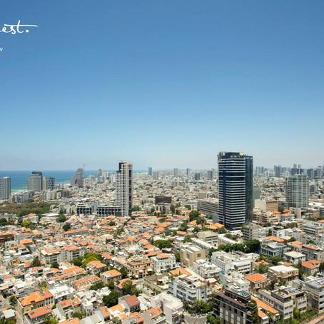 Immobilier : Paris et Tel Aviv sont les villes les plus chères d'Europe